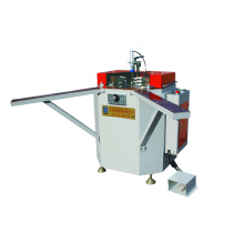 Aluminum Corner Crimping Machine
